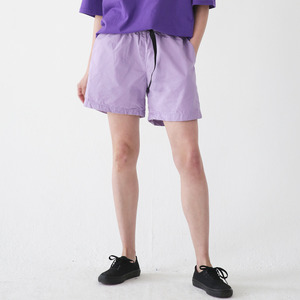 WASHING BELT SHORTS ASP182001-PP